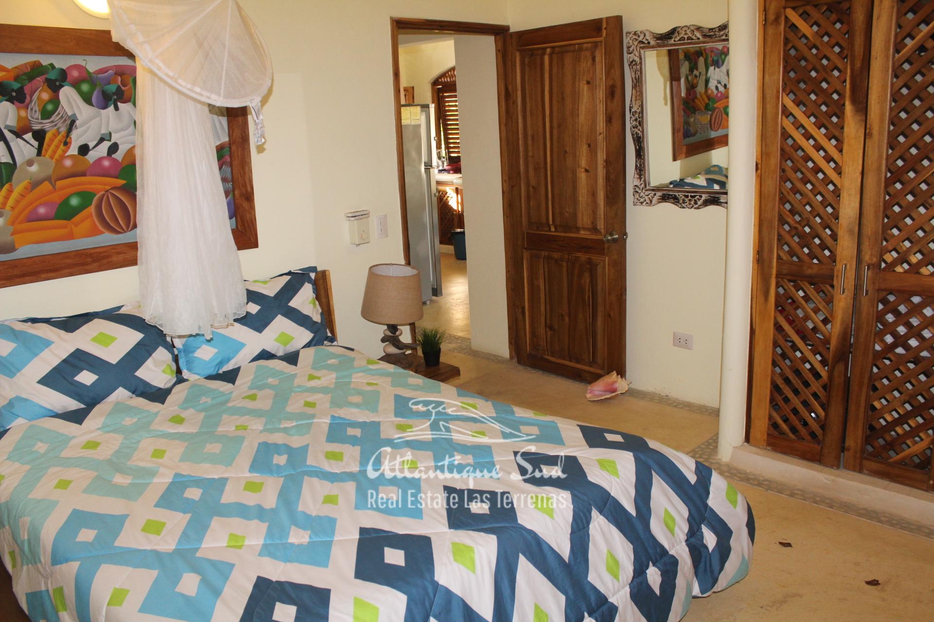 2 carribean villas minutes to the beach Real Estate Las Terrenas Dominican Republic Atlantique Sud17.jpg