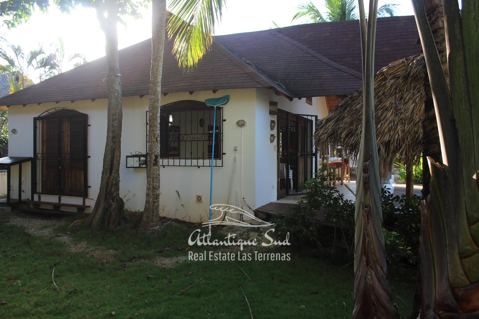 2 carribean villas minutes to the beach Real Estate Las Terrenas Dominican Republic Atlantique Sud21.jpg