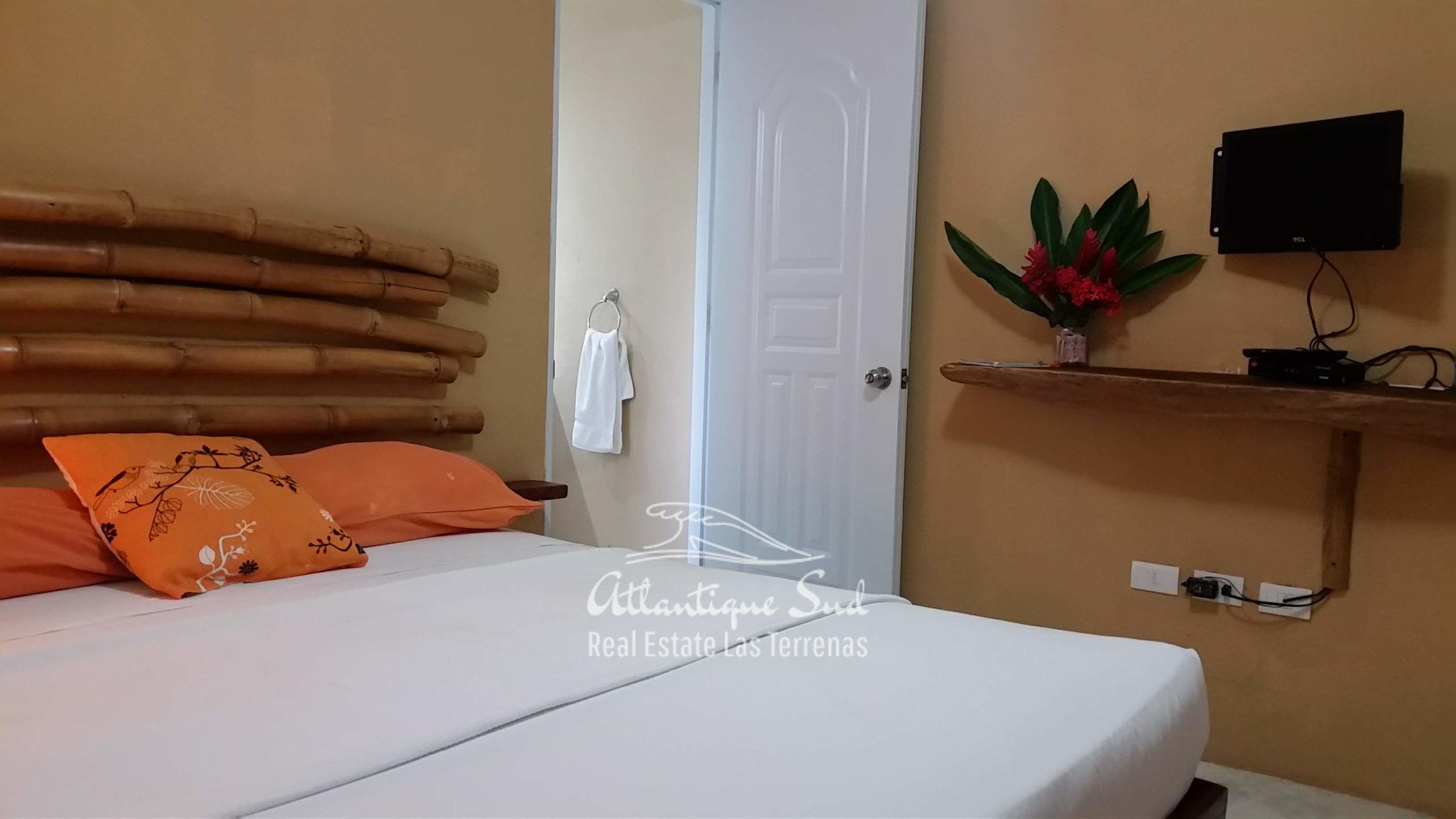 Typical caribbean hotel for sale Real Estate Las Terrenas Dominican Republic Atlantique Sud10.jpg