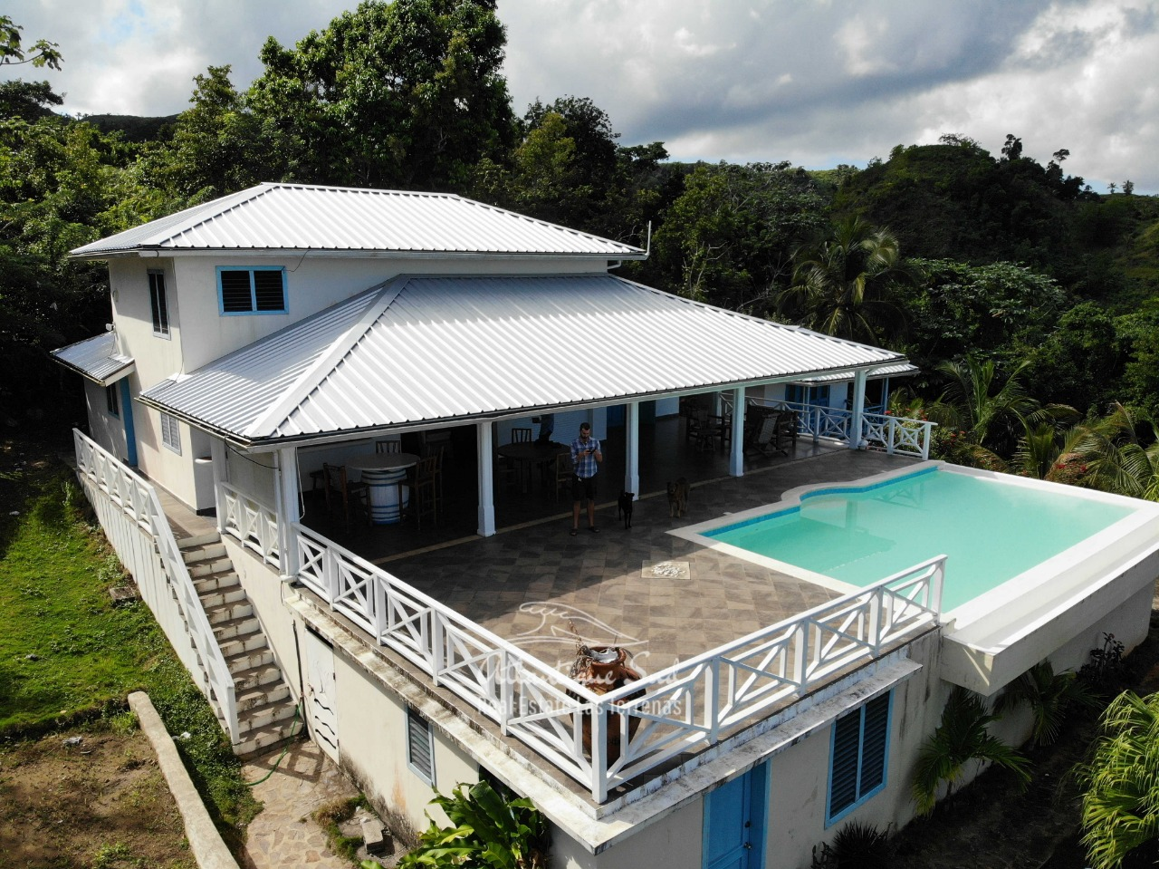 Villa on hill for sale in Las Terrenas DR 2.jpeg