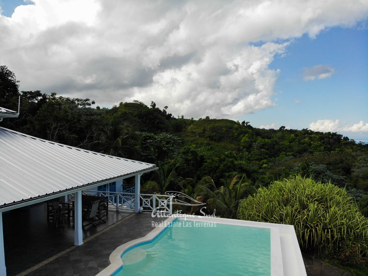 Villa on hill for sale in Las Terrenas DR 7.jpeg