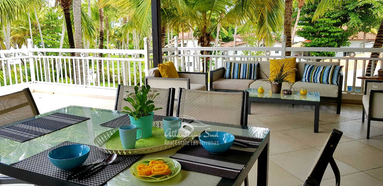 beachfront condo for sale Las Terrenas DR  DR 5.jpg