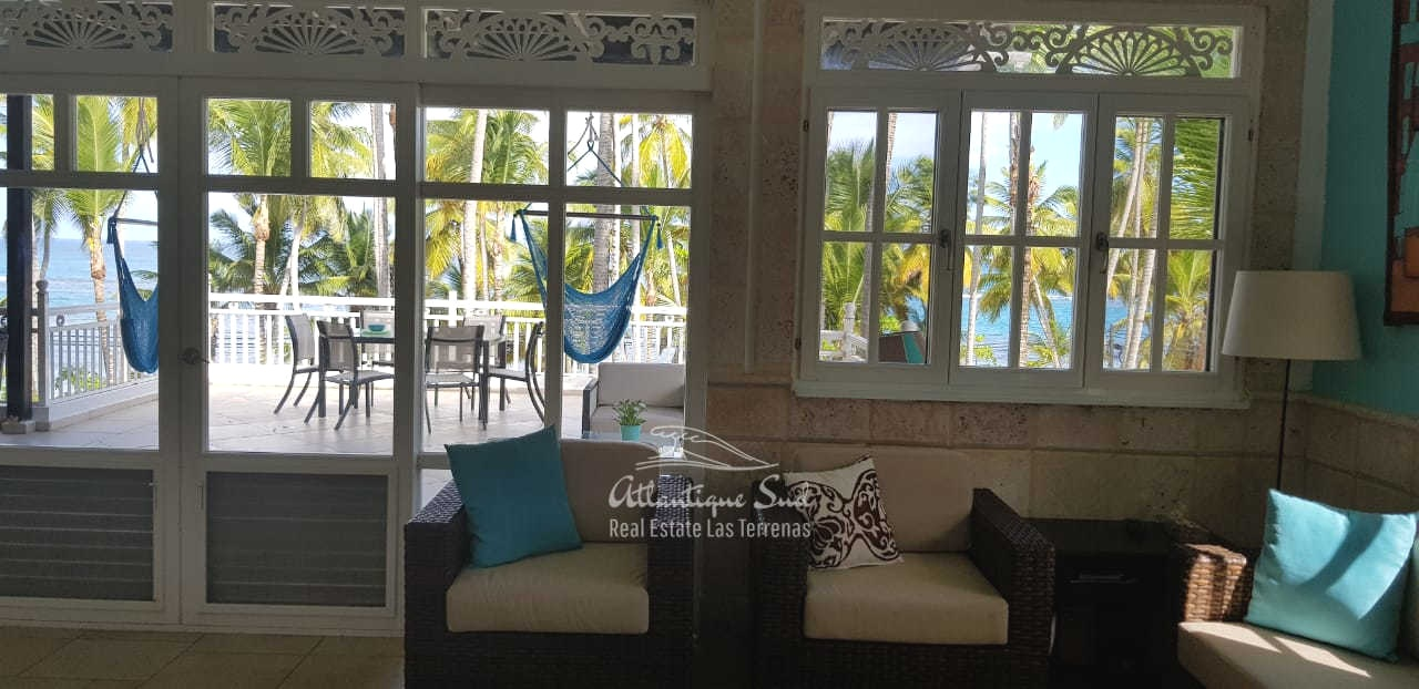 beachfront condo for sale Las Terrenas DR  DR 1.jpg