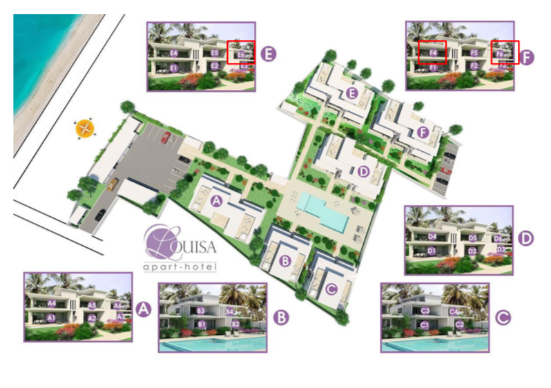 Louisa Apart Hotel New apartments a few steps from the beach 1.png