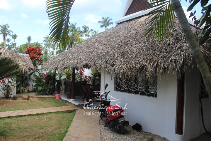 Peaceful family villa close to Popy beach Real Estate Las Terrenas Atlantique Sud3.jpg
