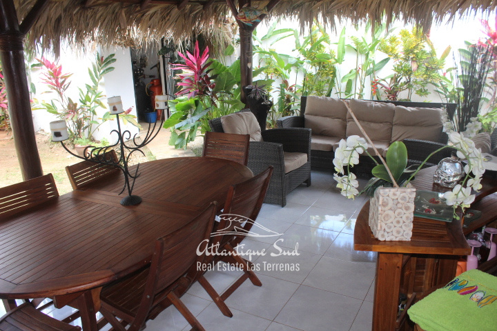 Peaceful family villa close to Popy beach Real Estate Las Terrenas Atlantique Sud5.jpg