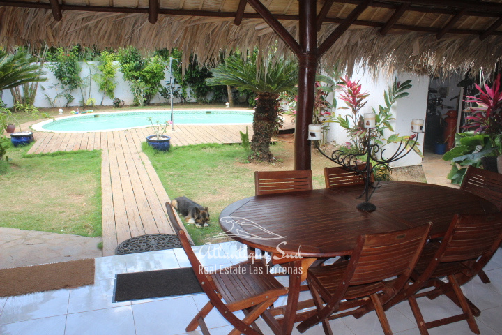 Peaceful family villa close to Popy beach Real Estate Las Terrenas Atlantique Sud6.jpg
