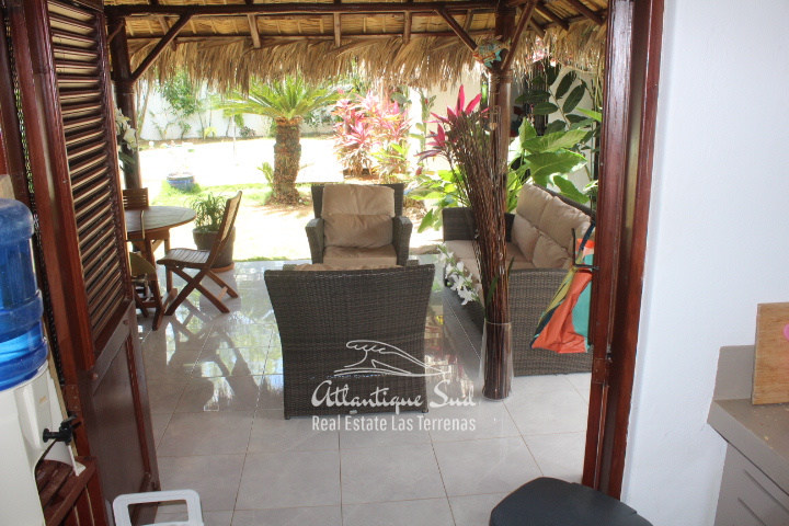 Peaceful family villa close to Popy beach Real Estate Las Terrenas Atlantique Sud14.jpg