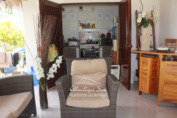 Peaceful family villa close to Popy beach Real Estate Las Terrenas Atlantique Sud15.jpg