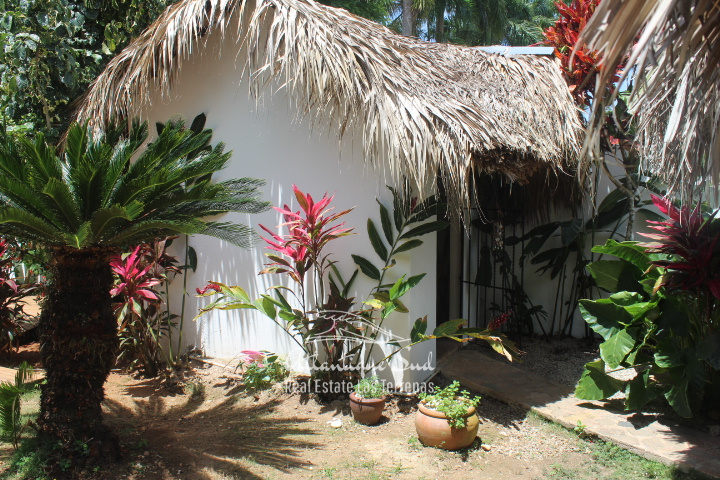 Peaceful family villa close to Popy beach Real Estate Las Terrenas Atlantique Sud36.jpg
