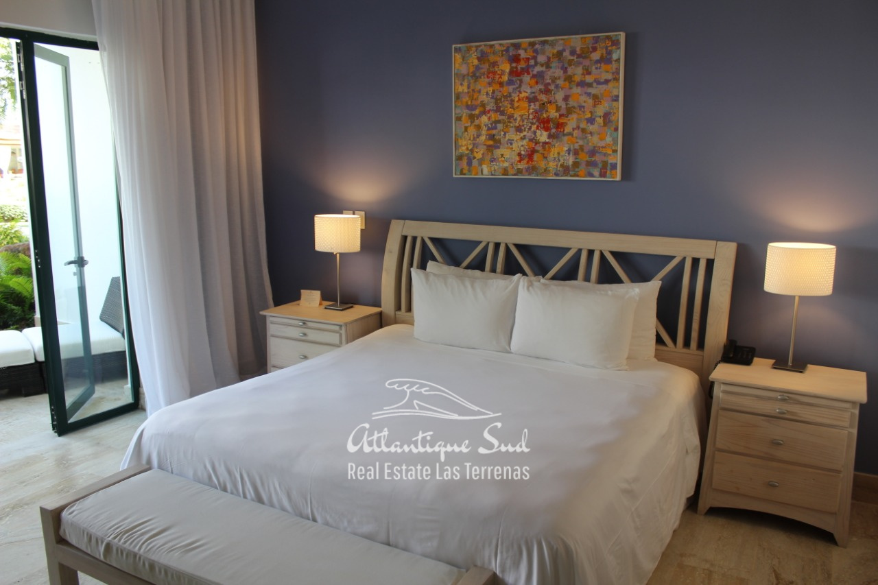 High end apartments in luxurious beachfront resort Real Estate Las Terrenas Atlantique Sud10.jpeg