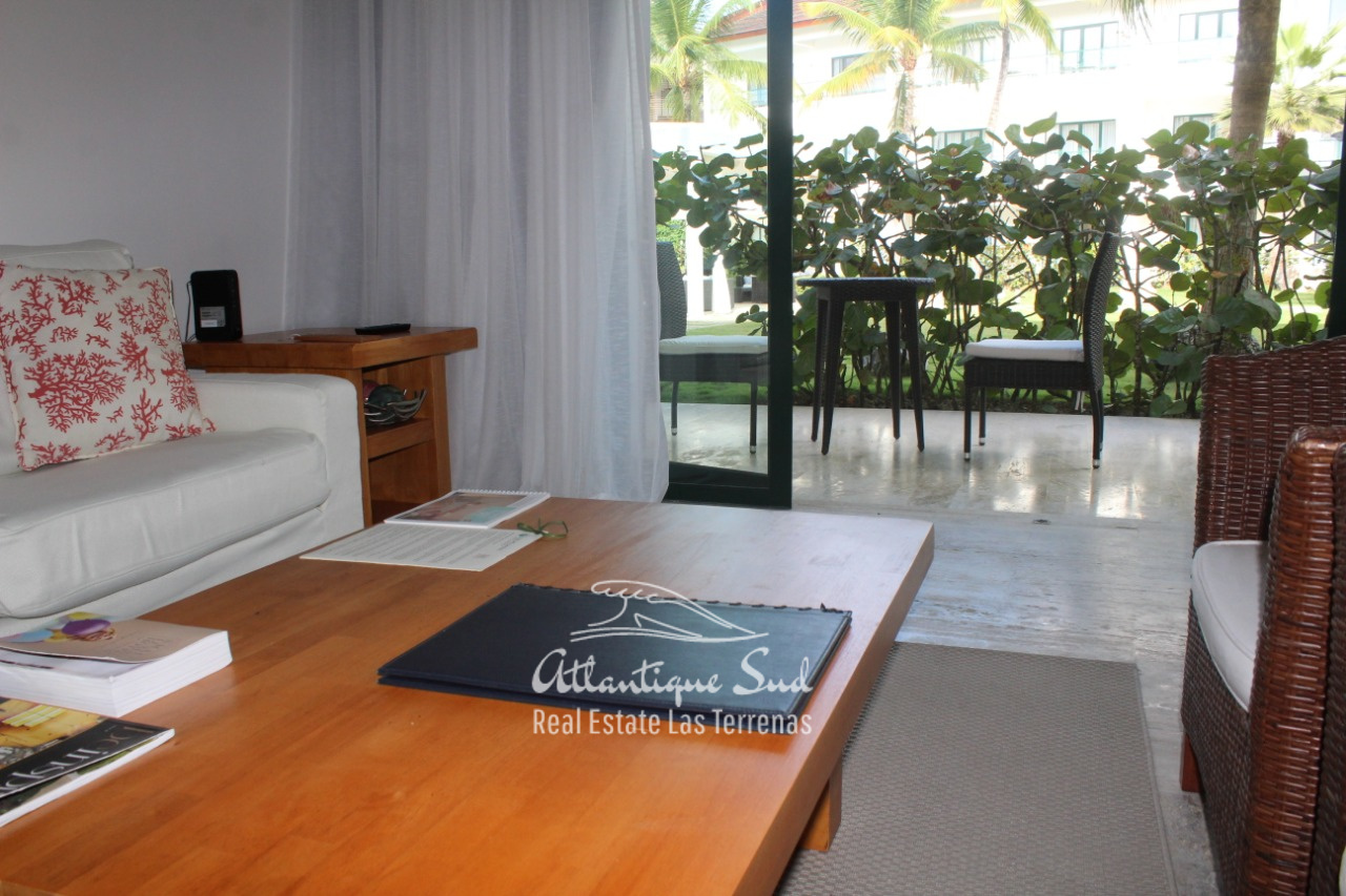 High end apartments in luxurious beachfront resort Real Estate Las Terrenas Atlantique Sud16.jpeg