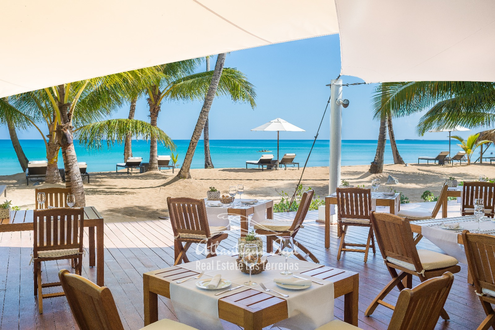 Luxurious condos in all-inclusive beachfront hotel Real Estate Las Terrenas Atlantique Sud2.jpeg