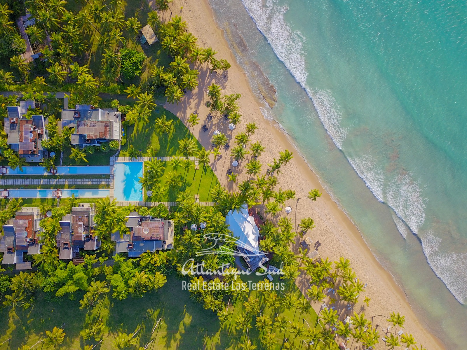 Luxurious condos in all-inclusive beachfront hotel Real Estate Las Terrenas Atlantique Sud10.jpeg