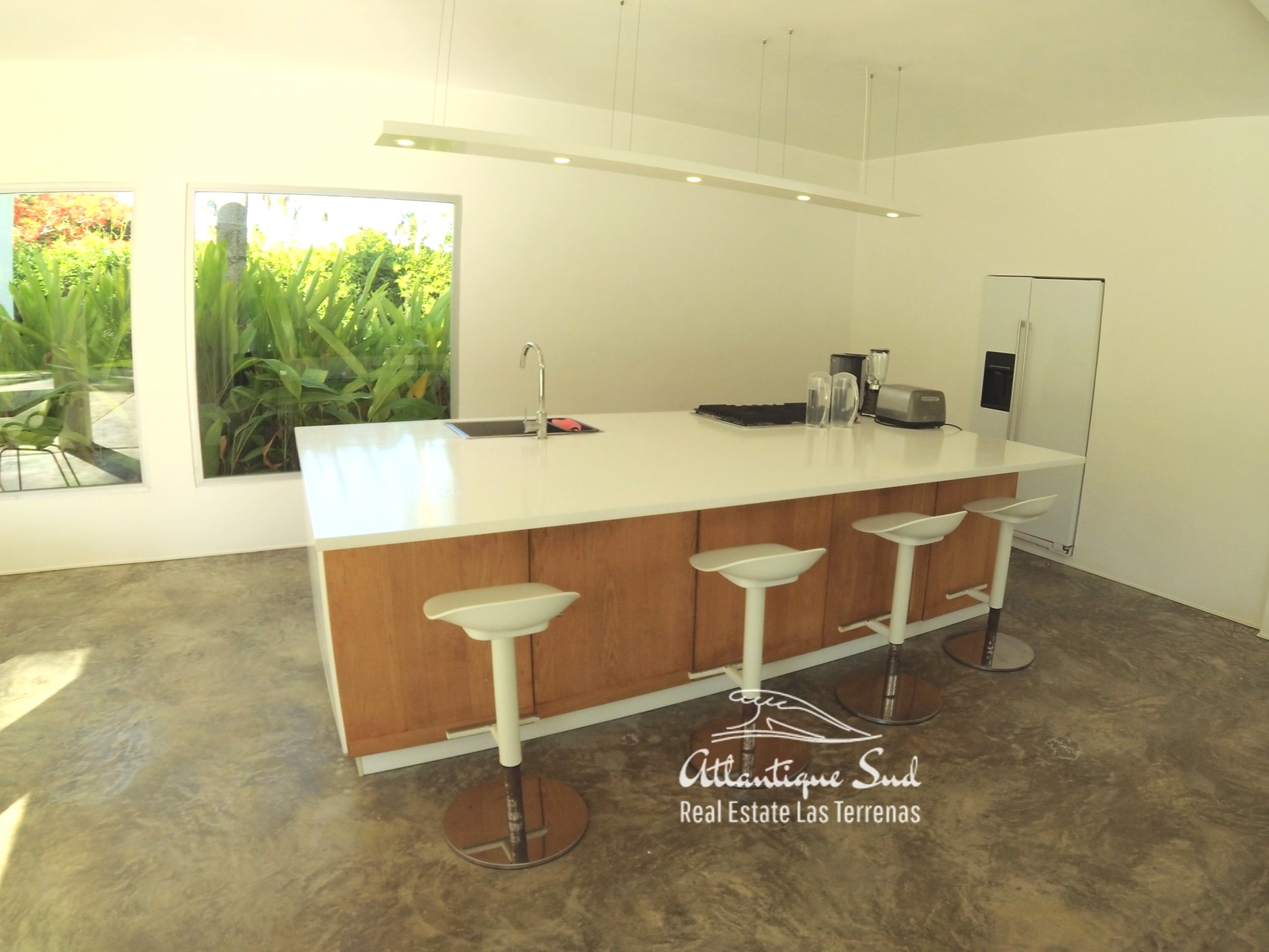Kitchen villa for sale Las terrenas-min.JPG