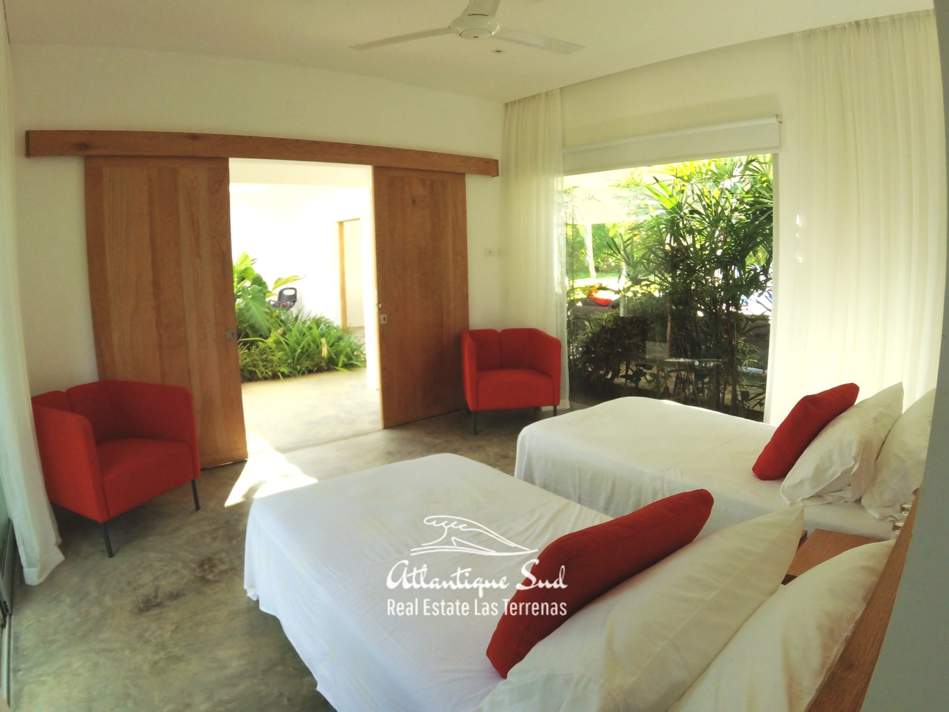 Bedroom 6 villa for sale Las terrenas-min.JPG