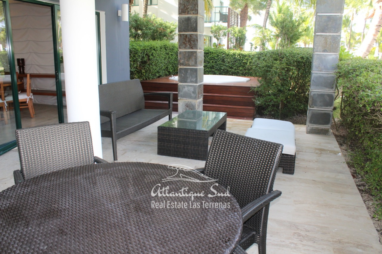 High end apartments in luxurious beachfront resort Real Estate Las Terrenas Atlantique Sud101.jpeg