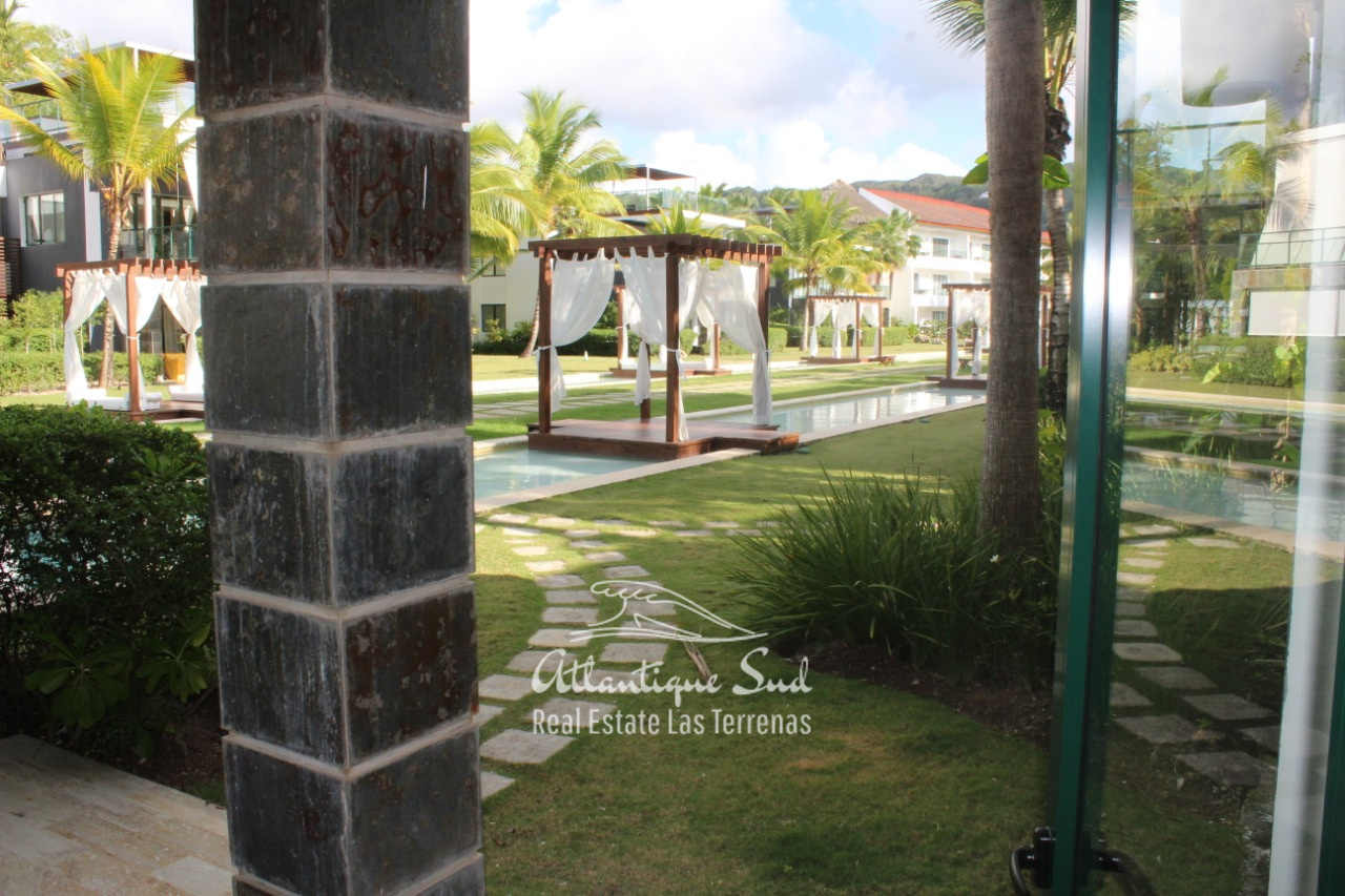 High end apartments in luxurious beachfront resort Real Estate Las Terrenas Atlantique Sud102.jpeg