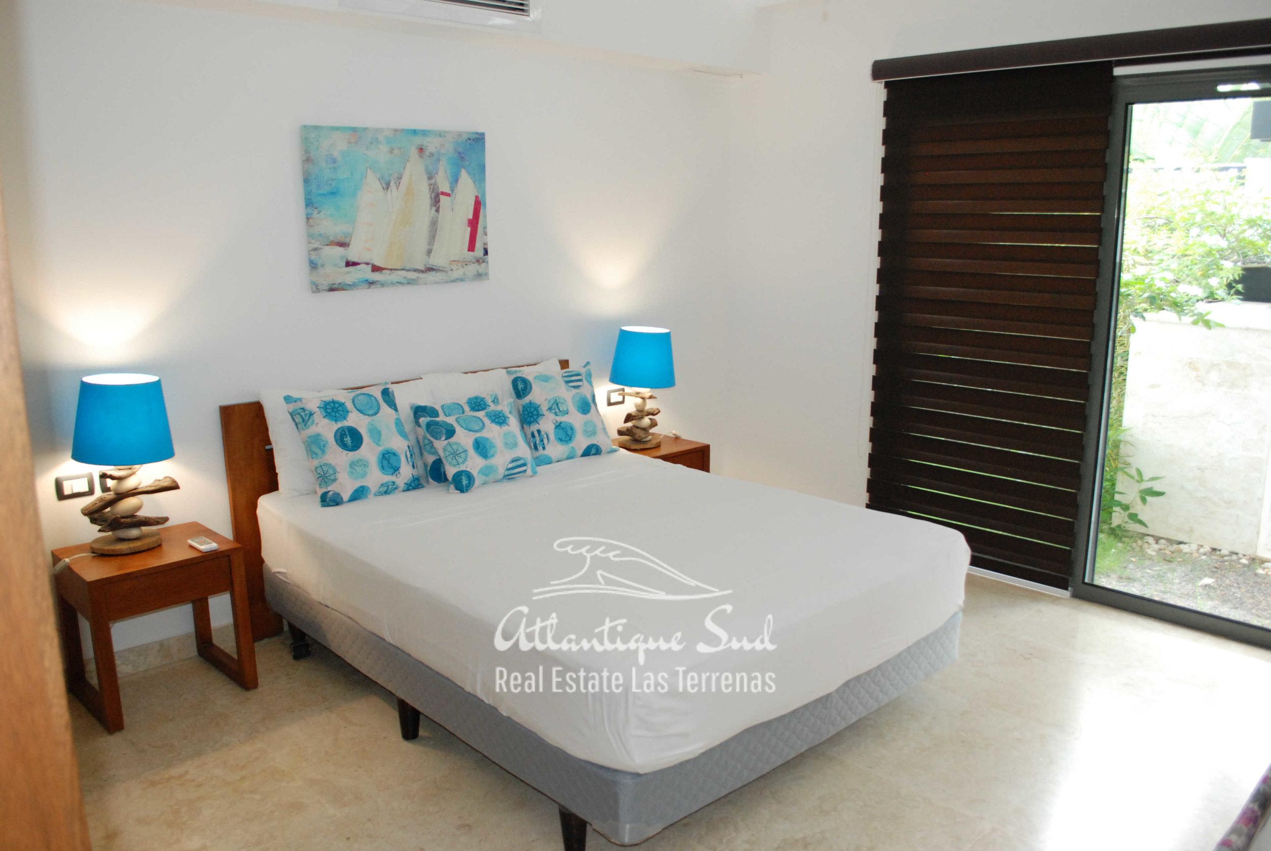 High standing condo in beachfront hotel Real Estate Las Terrenas Atlantique Sud20.jpg