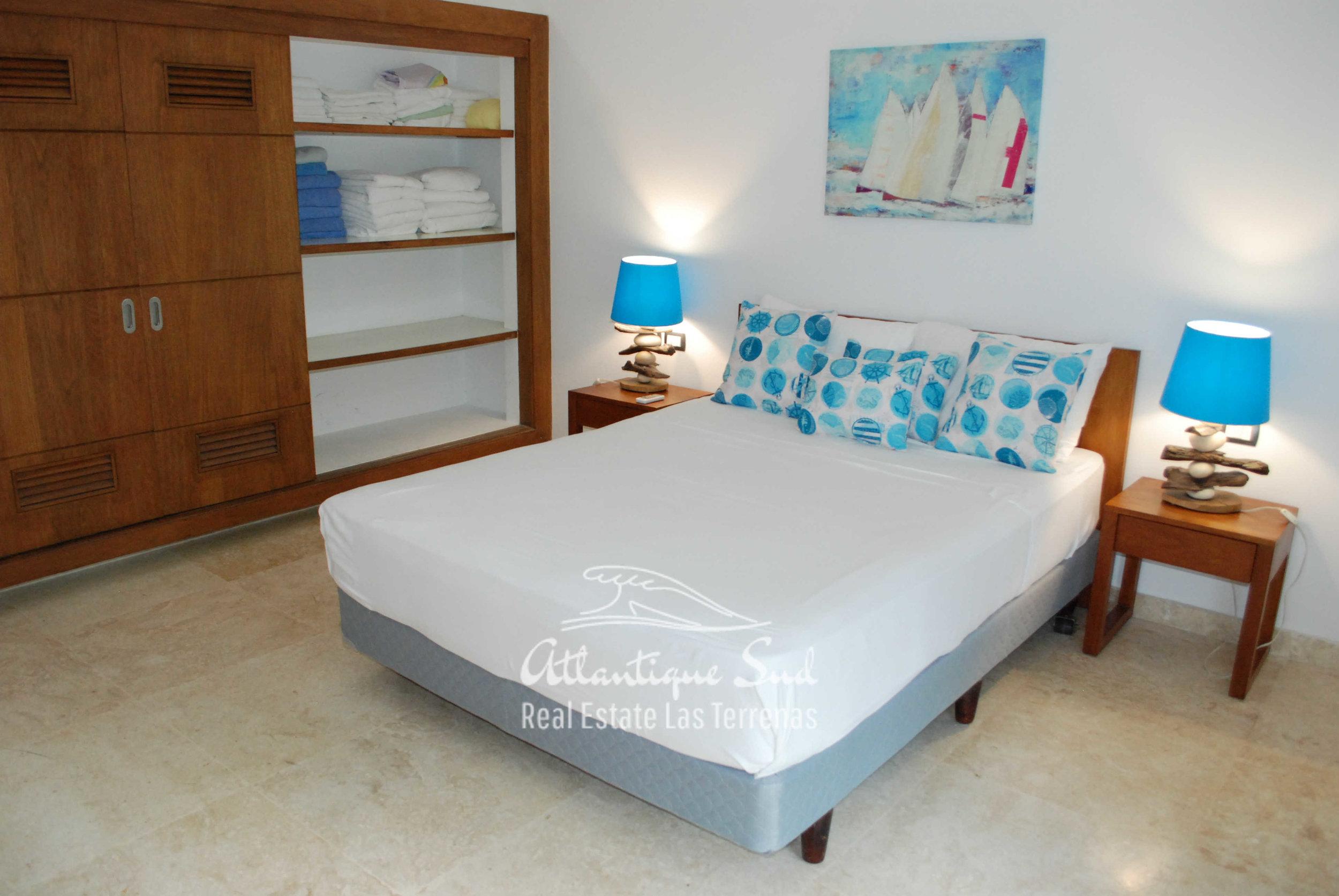 High standing condo in beachfront hotel Real Estate Las Terrenas Atlantique Sud21.jpg