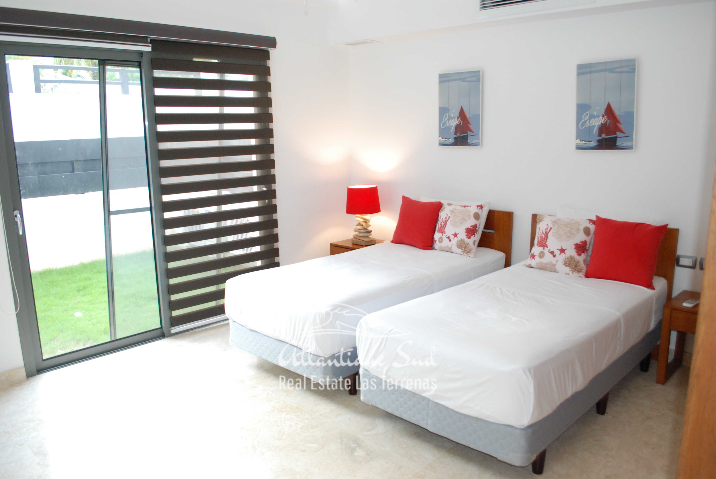 High standing condo in beachfront hotel Real Estate Las Terrenas Atlantique Sud24.jpg