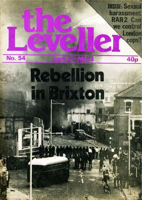 - Covering the turbulent decade of the 1980s, this guide provides some background to the key uprisings in 1981 and 1985, using the rich resources available at Black Cultural Archives.