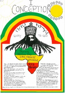 - This new subject guide was released to coincide with the Rastafari in Motion exhibition in 2016. The origins of the Rastafari movement can be traced back to the 1930s with the coronation of Emperor Haile Selassie I on the 2nd November 1930 in Ethiopia.