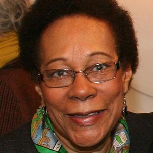 Dawn Hill, Black Cultural Archives Chair