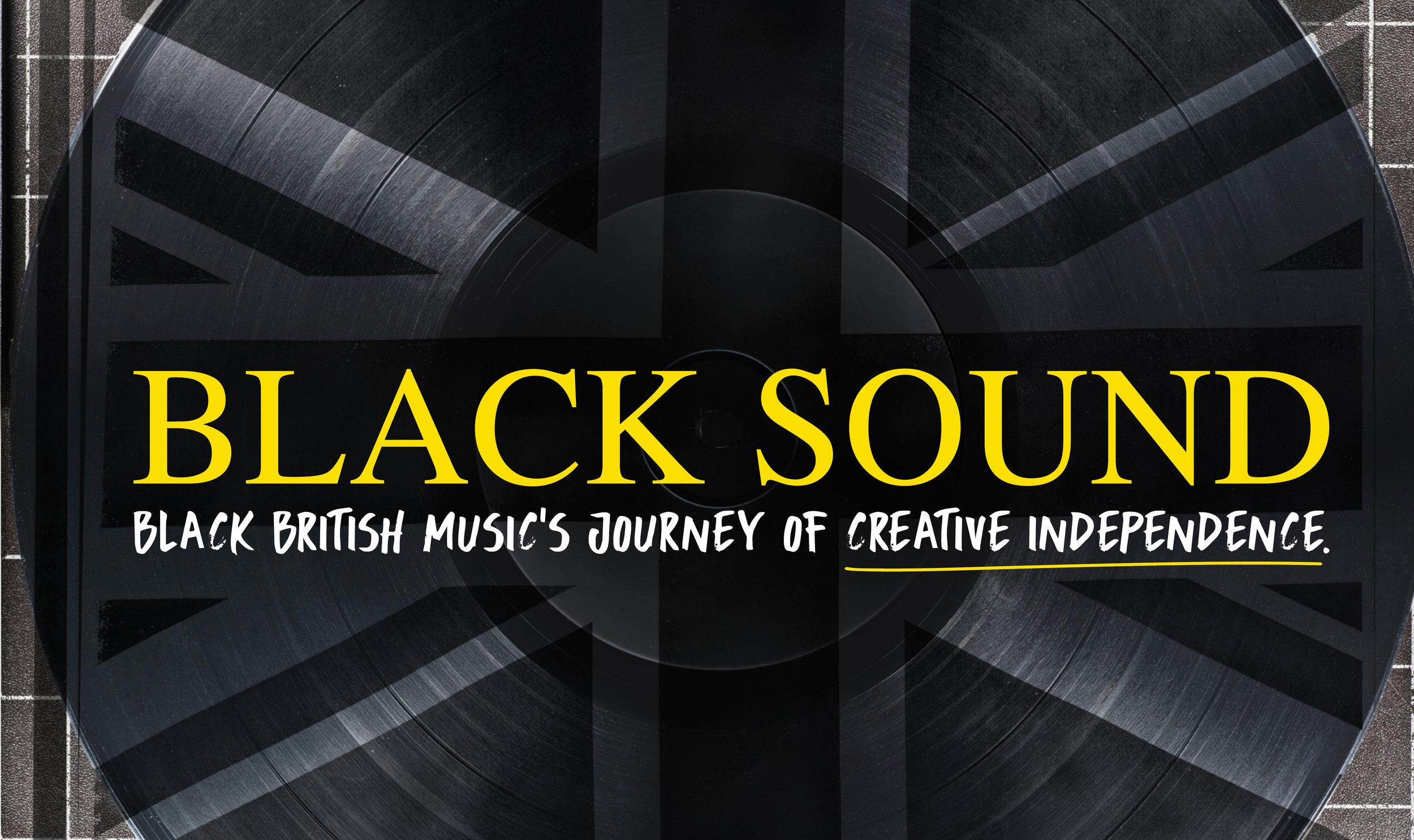 Black Sound Exhibition