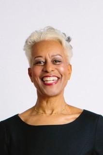 Maggie Semple, OBE, FCGI
