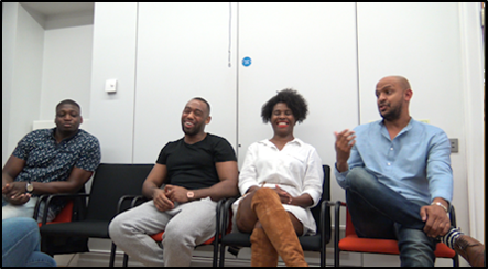 Taken from the Black Cultural Archive's talk on the impact of garage music on British culture