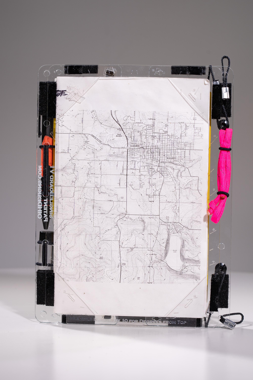 The SingleBoard: Geology Kit Opposite Side