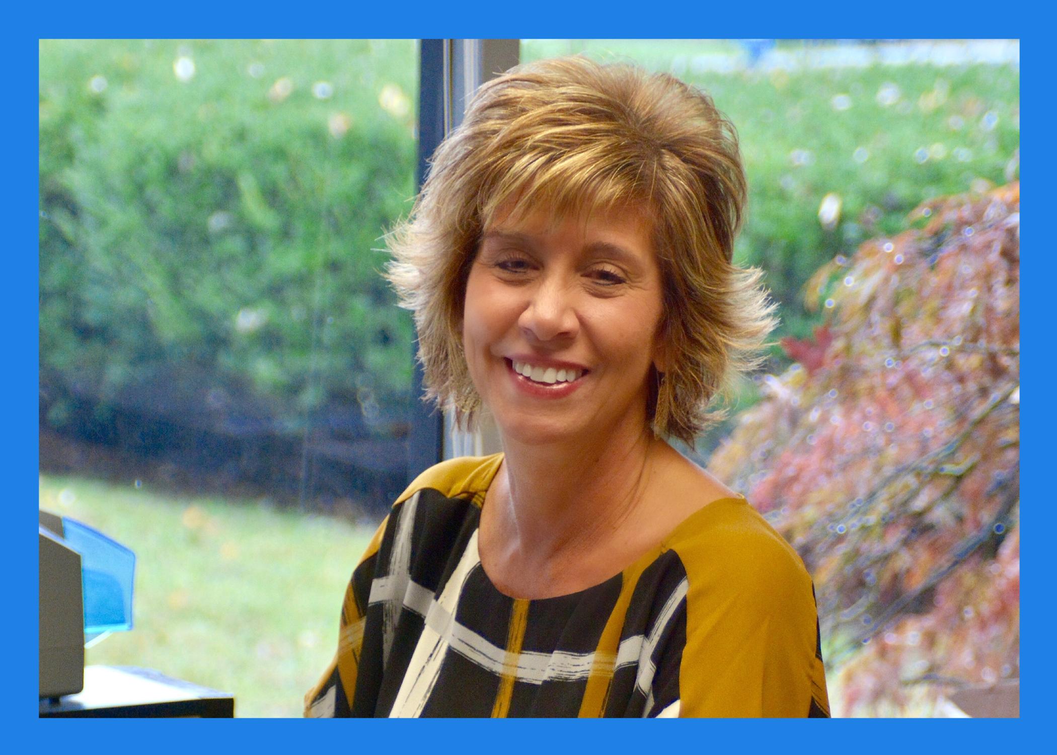 Denise Careccia - Administrative Assistant