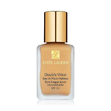 Estee Lauder Double Wear Stay-In-Place Foundation, $42