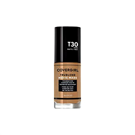 CoverGirl TruBlend Matte Made Foundation, $11.49