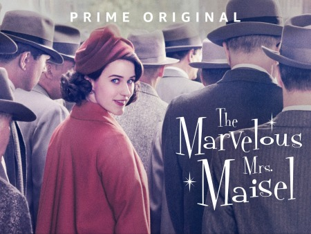 The Marvelous Mrs. Maisel, Amazon Prime TV