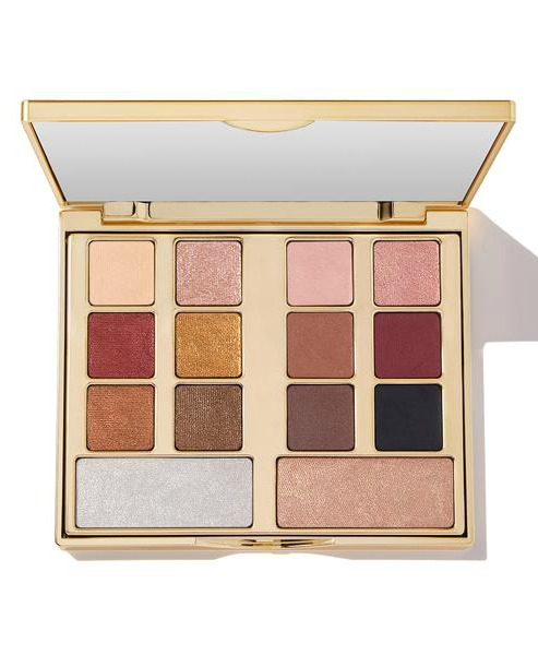 Milani Gilded Desires Eye & Face Palette, $19.99
