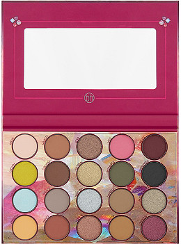 BHCosmetics Royal Affair Palette, $18