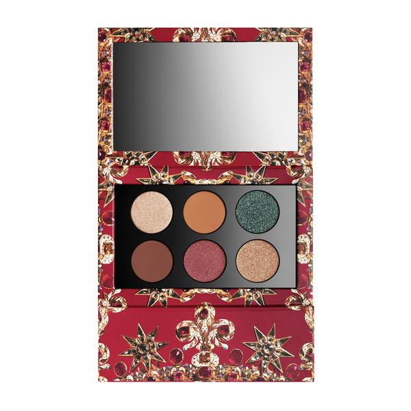 Pat McGrath Mthrshp Sublime Bronze Temptation Palette, $55