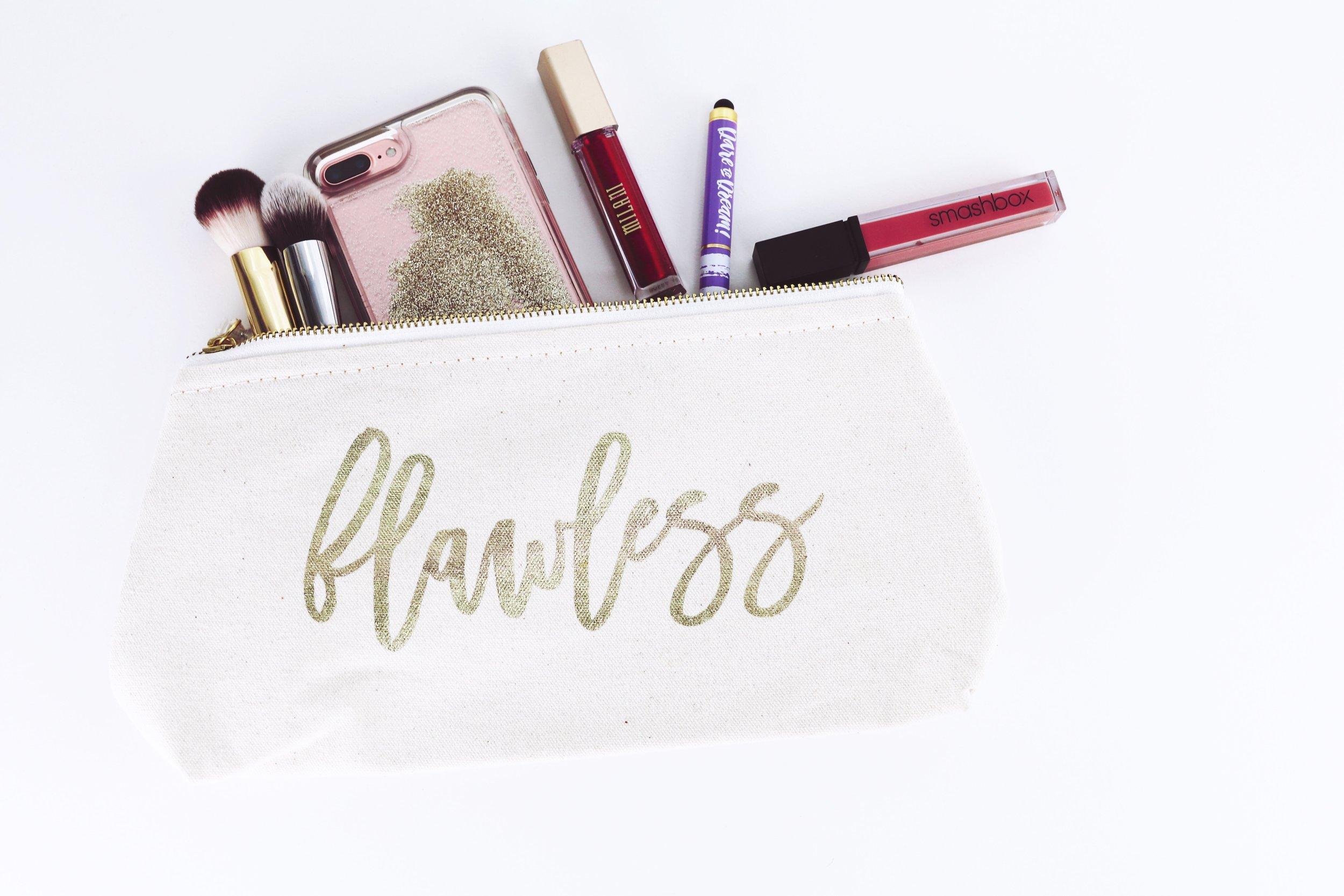 Current Affordable Makeup Faves