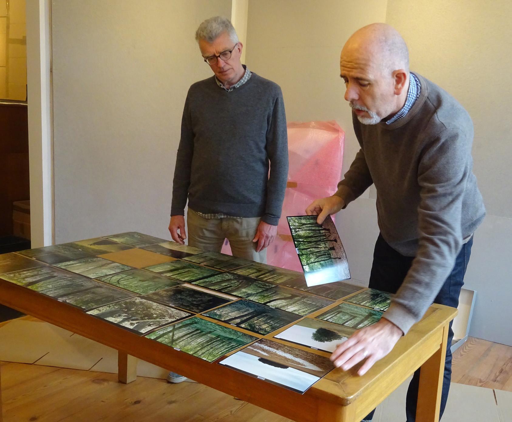 ffotogaleri y gofeb,  Aled Rhys Hughes visit 026 (10).JPG