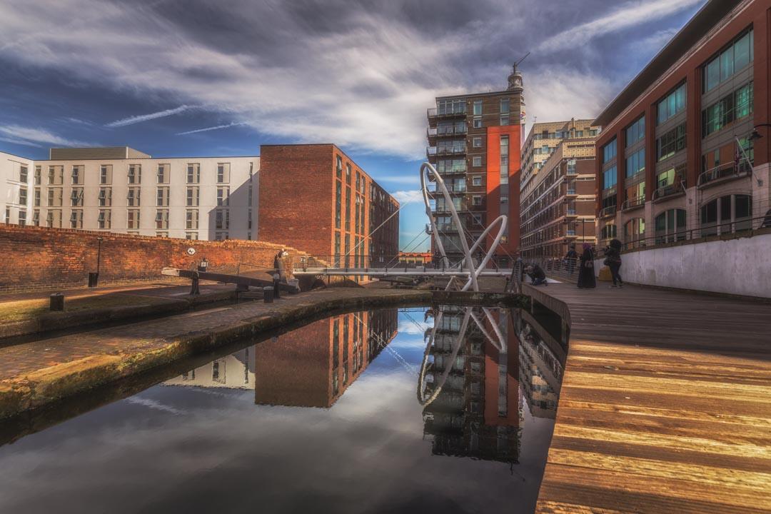 Urban Living Reflections
