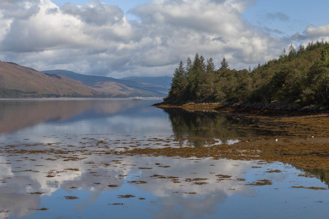 Loch Eil Reflections No 2