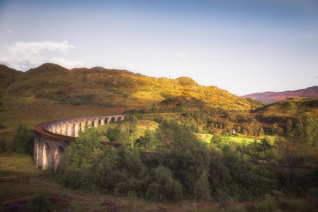 Glenfinnan Viaduct No 2