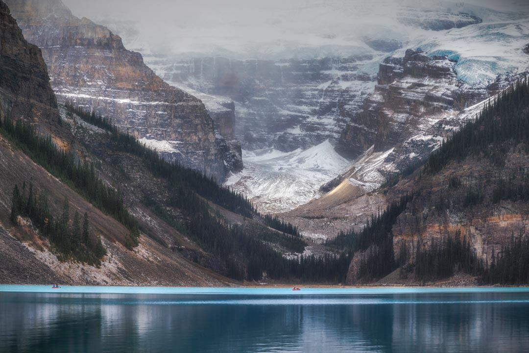 Lake Louise No 1