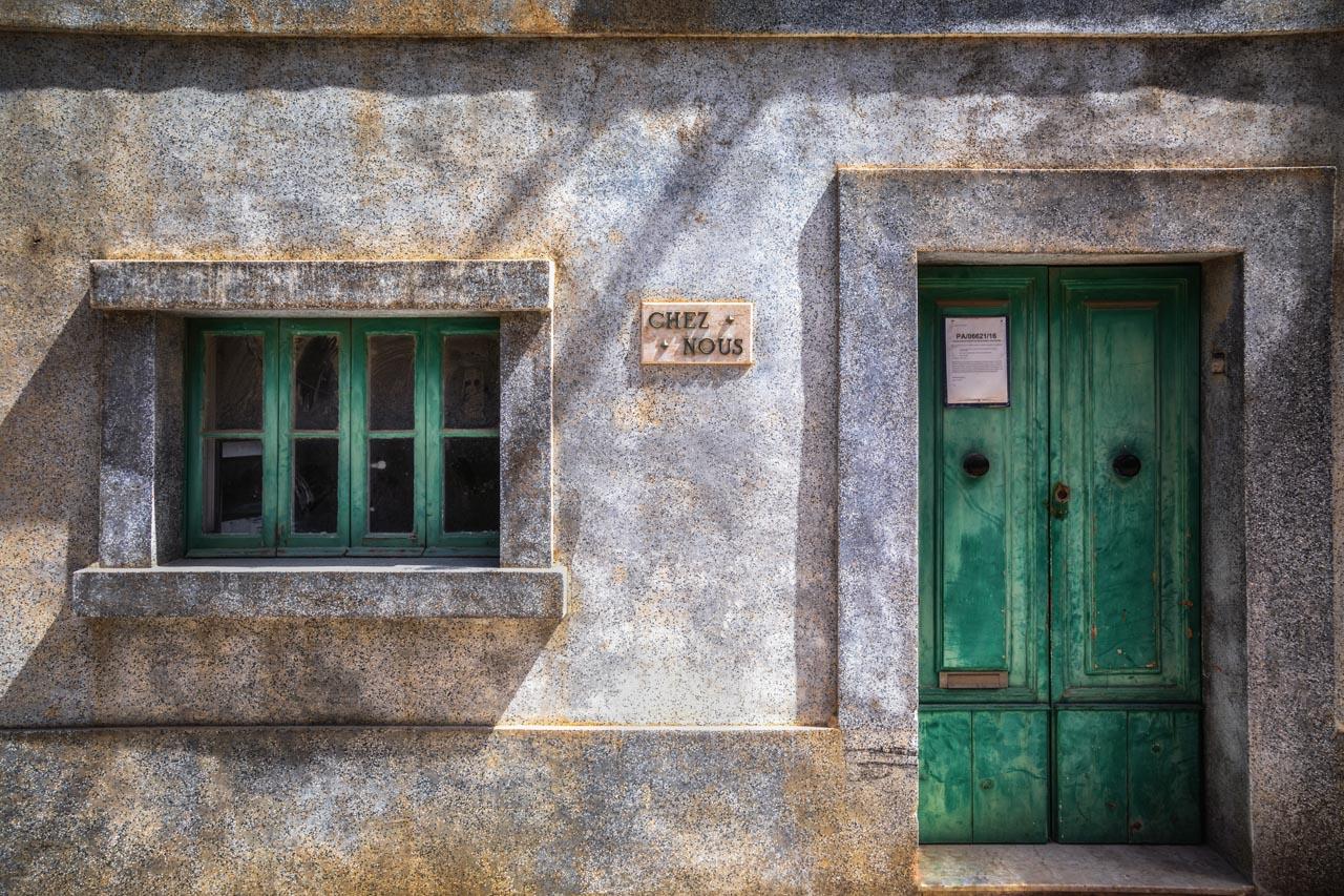 Doors Of Rabat No 4
