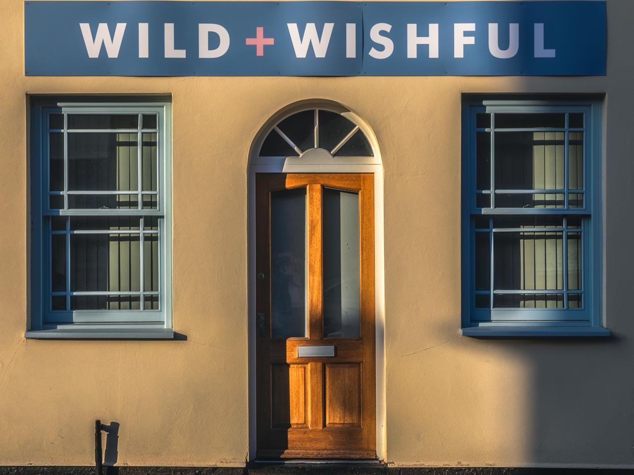 Jewellery Quarter Doors & Windows No 48