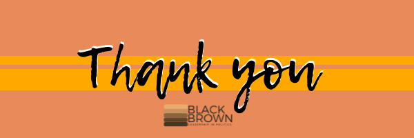 - We humbly thank you for supporting the BBLP members this past weekend. With your contribution you helped us work emerging leaders around the Midwest to think differently about political leadership really is!