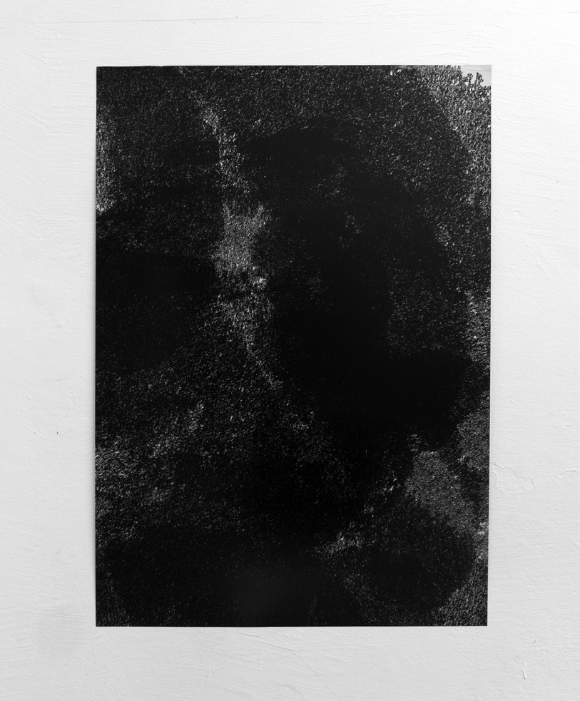 thermal plate 002, 2017