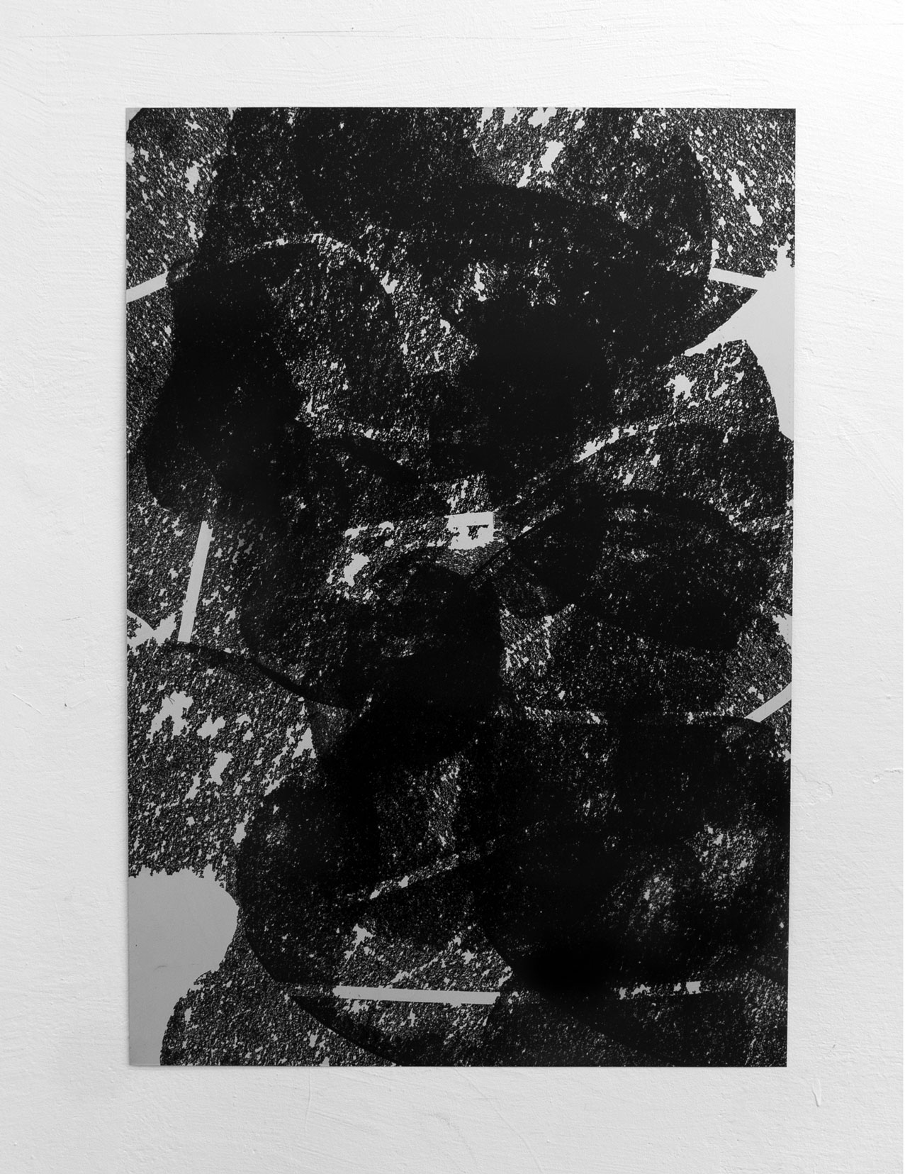 thermal plate 005, 2017